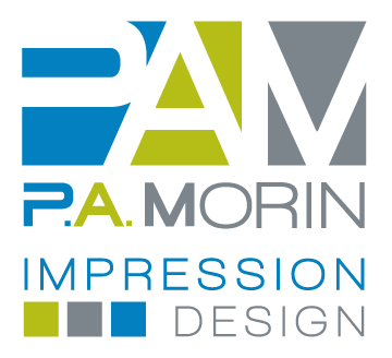 P.A. Morin impression design
